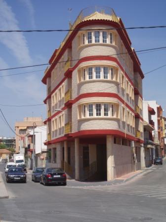 Sede del Estudio de Arquitectura Mariñoso